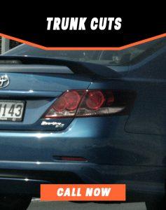 Trunk Cuts
