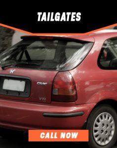 tailgates